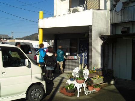 20121216 森下そば①