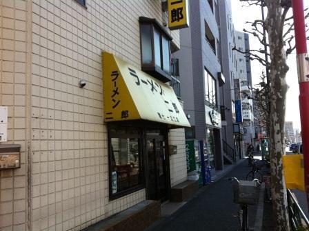 20120221ラーメン二郎環七一之江店①