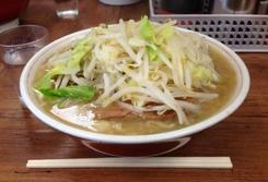 20140311 ラーメン二郎 品川店④
