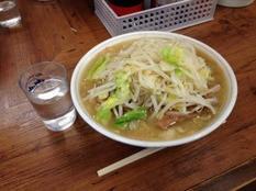 20140311 ラーメン二郎 品川店⑤