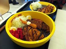 20121014 ゴーゴーカレー丼丼④